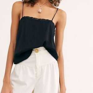 Free people intimately beyond me lace cami